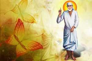 श्री साईं बाबा जी के ग्यारह वचन – Eleven Words of Shri Sai Baba Ji