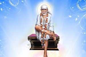श्री साईं बाबा जी की आरती – Shri Sai Baba Ji Ki Aarti