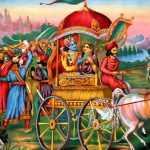 कृष्ण और रुक्मिणी
