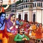 श्रीरामचंद्र जी की अयोध्या वापसी