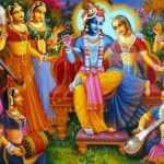राधा-कृष्ण विवाह