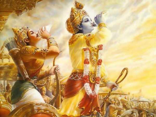 Mahabharata English - ARANYAKA PARVA