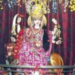 ज्वालामुखी देवी का मन्त्र व विधि