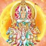 सूर्य देव का सिद्धिदायक मन्त्र व विधि