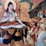 ब्रह्मा बने शिव के सारथी (भगवान शिव जी की कथाएँ) - शिक्षाप्रद कथा