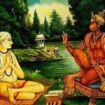 हनुमान की कृपा से राम दर्शन (भगवान हनुमान जी की कथाएँ) - शिक्षाप्रद कथा