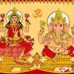 लक्ष्मी जी व गणेश जी की पूजा एक साथ क्यों की जाती है?