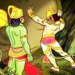 सुग्रीव से मित्रता (भगवान हनुमान जी की कथाएँ) - शिक्षाप्रद कथा
