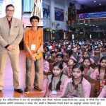 अन्तर्राष्ट्रीय बाल फिल्म महोत्सव (आई.सी.एफ.एफ.-2019) का चौथा दिन छात्रों, शिक्षकों व अभिभावकों में उमड़ा अच्छी फिल्में देखने का उत्साह - हरि ओम शर्मा