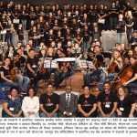 लखनऊ का प्रथम वृहद पाश्चात्य शाष्त्रीय संगीत समारोह - हरि ओम शर्मा
